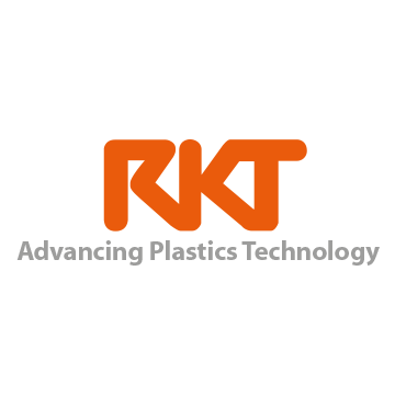 RKT Advancing Plastics Technology Logo